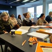 Journalistenseminar Klinische Studien 6 (c) FOPI