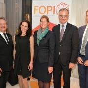 FOPI - Forum der forschenden pharmazeutischen Industrie in Österreich/APA-Fotoservice/Hörmandinger