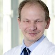 Markus Zeitlinger © MedUniWien/Matern