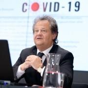 """""""Arzneimittel-Innovationen – Rückblick auf das Jahr 2019 und Ausblick auf das Corona-Jahr 2020"""""""