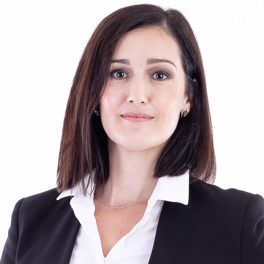 Anthea Cherednichenko