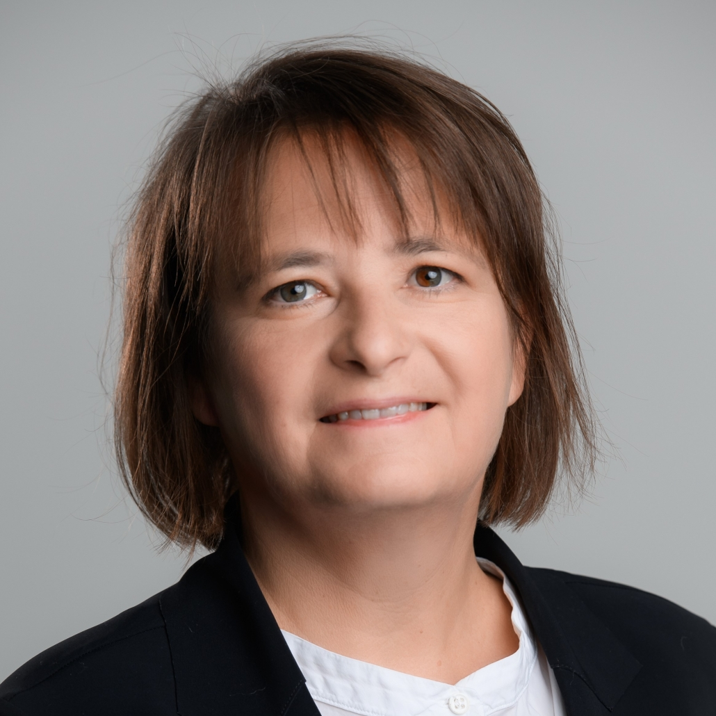 Helga Aigner_Bayer (c)APA-Fotoservice_Hörmandinger