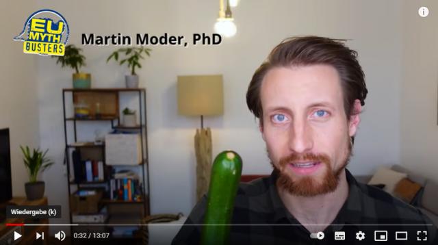 Moder-Video