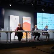 """Presse-Round-Table """"Arzneimittel-Innovationen 2020"""""""